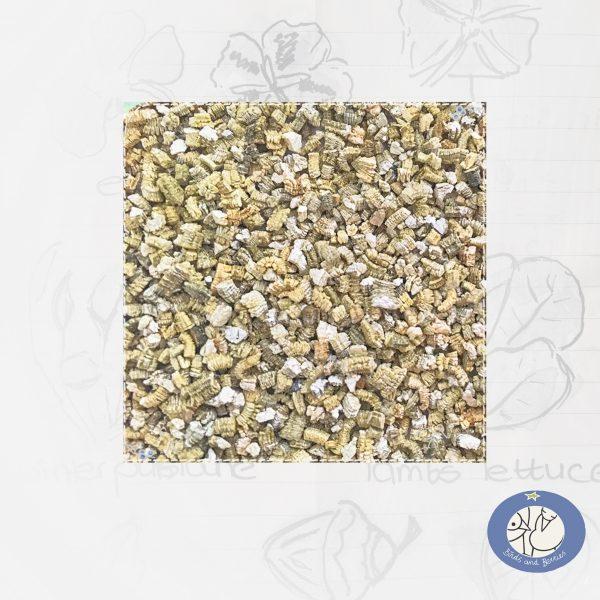 Productafbeelding vermiculiet grove voor webshop Birds and Berries