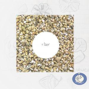 Productafbeelding vermiculiet grove 1 liter voor webshop Birds and Berries