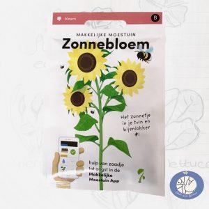 Product afbeelding ID 2533 met informatie over Wintererwt zaden Makkelijke Moestuin voor website Birds and Berries België