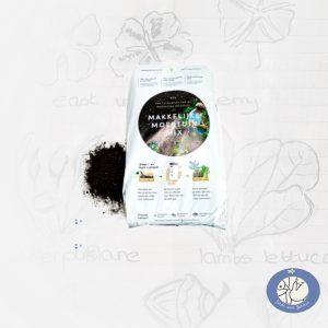 Product afbeelding 1 zak van 40 L. Makkelijke Moestuin Mix voor website Birds and Berries België
